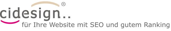 SEO Firma für Suchmaschinenoptimierung und Webdesign
